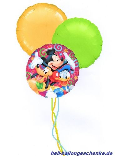 "Ballonbukett ""Disney Party"""