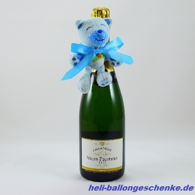 "Champagner-Set ""Boy"""
